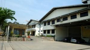 インドネシアにあるスカイの関係会社